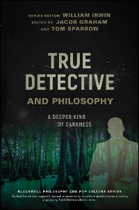 Cover True Detective and Philosophy