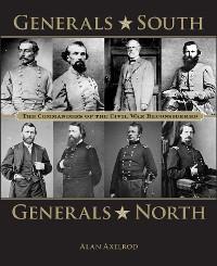 Cover Generals South, Generals North