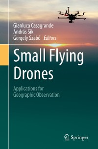 Cover Small Flying Drones