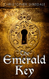 Cover The Emerald Key