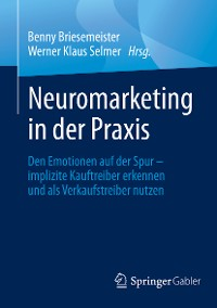 Cover Neuromarketing in der Praxis