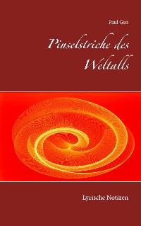 Cover Pinselstriche des Weltalls