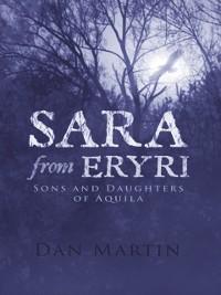 Cover Sara from Eryri