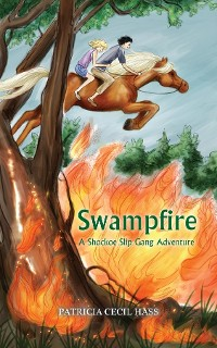 Cover Swampfire
