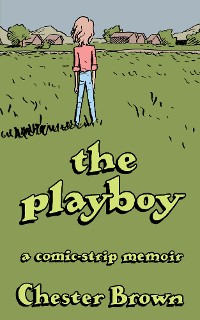 Cover The Playboy