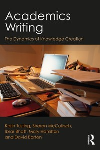 Cover Academics Writing
