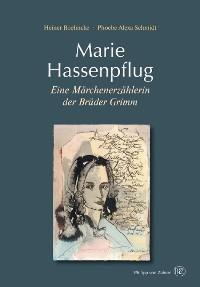 Cover Marie Hassenpflug
