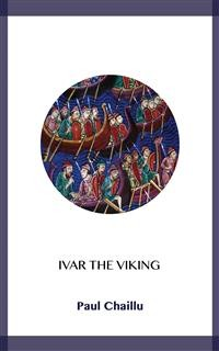 Cover Ivar the Viking