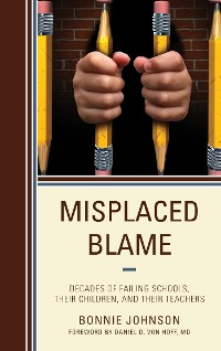Cover Misplaced Blame