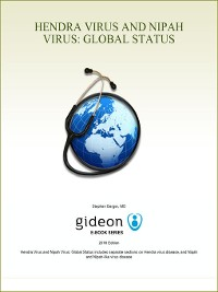 Cover Hendra Virus and Nipah Virus: Global Status