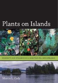 Cover Plants on Islands