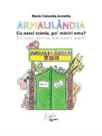 Cover Armalilandia