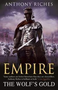 Cover Wolf's Gold:  Empire V