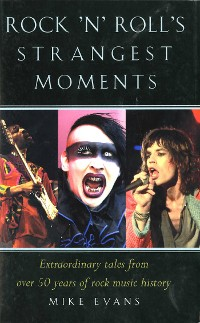 Cover Rock'n'Roll's Strangest Moments