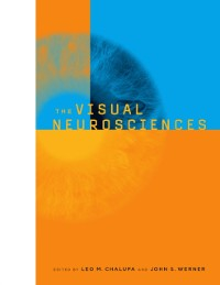 Cover Visual Neurosciences