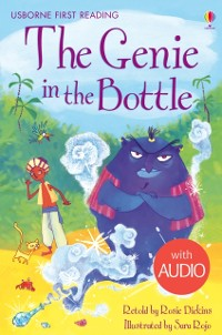 Cover Genie in the Bottle