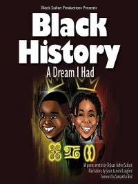 Cover Black History