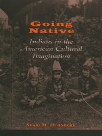 Cover Going Native