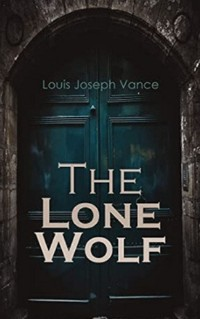 Cover The Lone Wolf