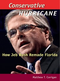 Cover Conservative Hurricane