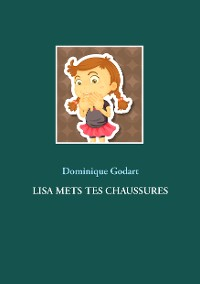 Cover LISA METS TES CHAUSSURES