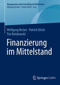 Cover Finanzierung im Mittelstand