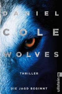 Cover Wolves - Die Jagd beginnt
