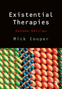 Cover Existential Therapies