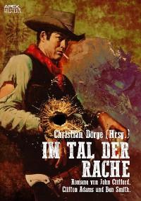Cover IM TAL DER RACHE