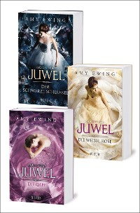 Cover Das Juwel - Die komplette Serie