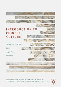 Cover Introduction to Chinese Culture