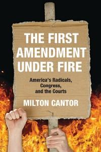 Cover The First Amendment under Fire
