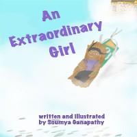 Cover An Extraordinary Girl