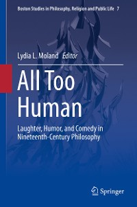 Cover All Too Human