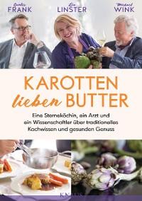 Cover Karotten lieben Butter