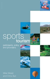 Cover Sports Tourism