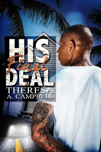 Cover His Final Deal