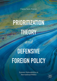 Cover Prioritization Theory and Defensive Foreign Policy