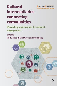 Cover Cultural Intermediaries Connecting Communities