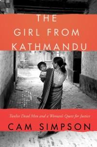 Cover Girl From Kathmandu