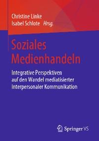 Cover Soziales Medienhandeln