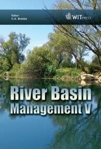 Cover River Basin Management V