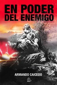 Cover En poder del enemigo