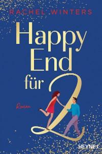 Cover Happy End für zwei
