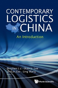 Cover Contemporary Logistics In China: An Introduction