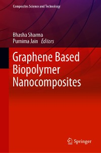 Cover Graphene Based Biopolymer Nanocomposites