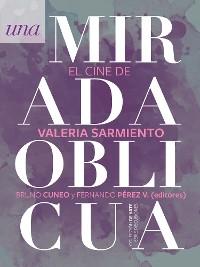 Cover Una mirada oblicua