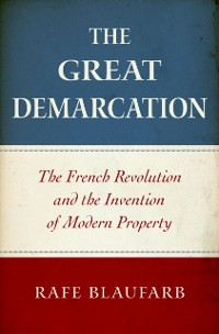 Cover Great Demarcation