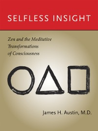 Cover Selfless Insight