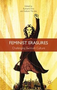 Cover Feminist Erasures